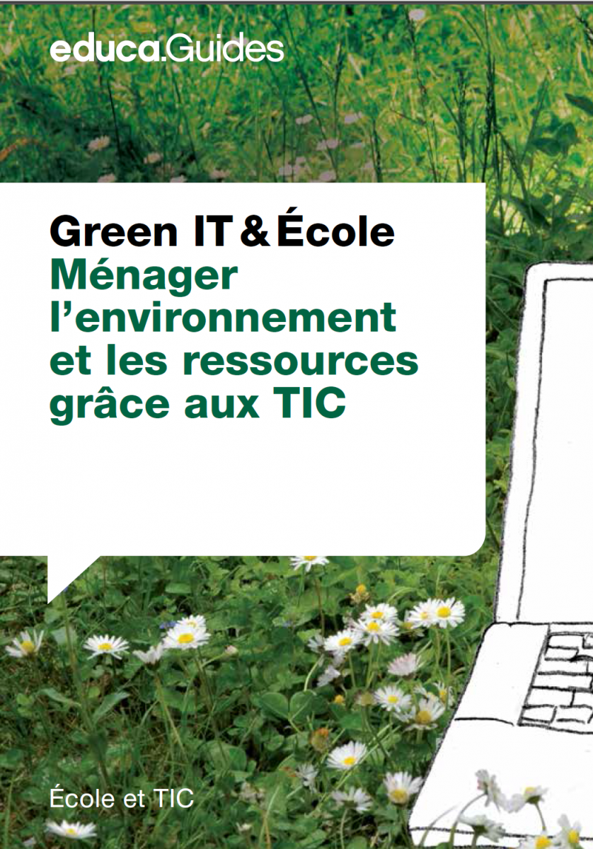 Green IT & École