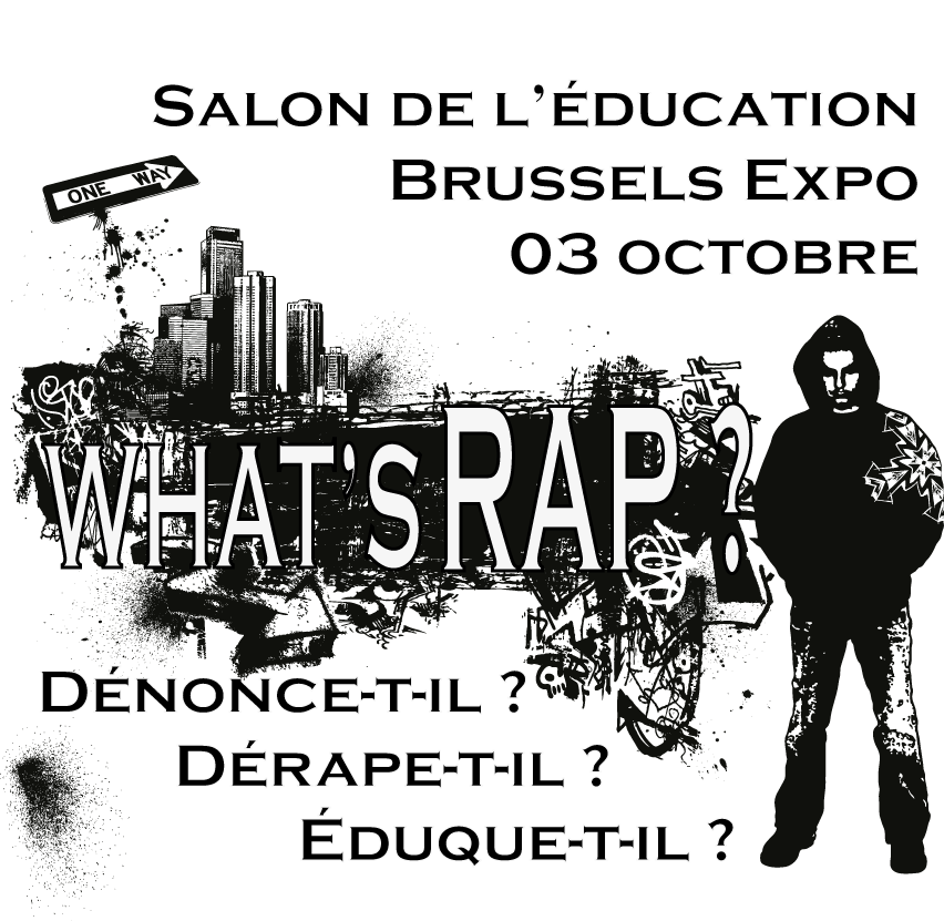 Table ronde what's rap